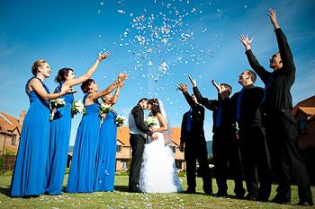 Next Bride